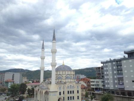 Mitrovica Central Mosque