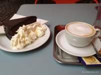 Melange at Cafe Korb