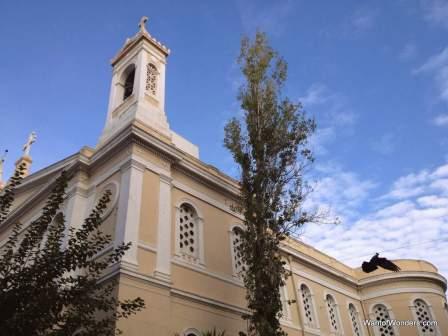 Church of St Paraskevi