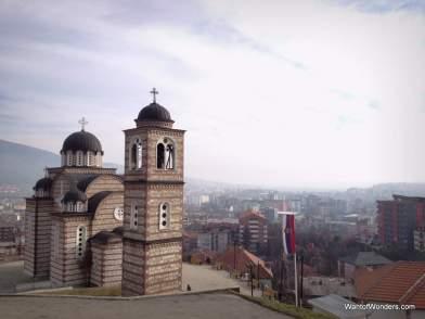 Church of St. Dimitrius