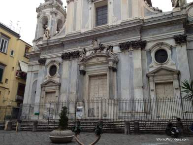Naples Church