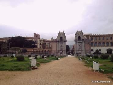 Gates of Palermo