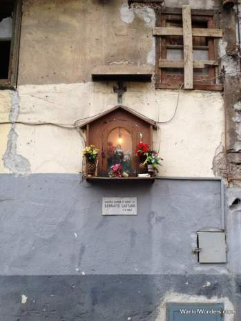 Shrines in Palermo