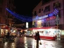 Market Street in Palermo