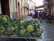 Cauliflower in Palermo