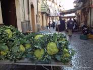 Cauliflower in Palermo