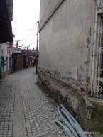 Streets of Gjakove