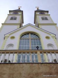 Catholic Church (Rare in Kosovo)