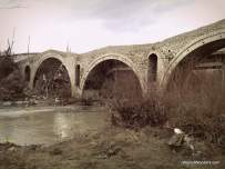 Old Ottoman Bridge in Gjakove